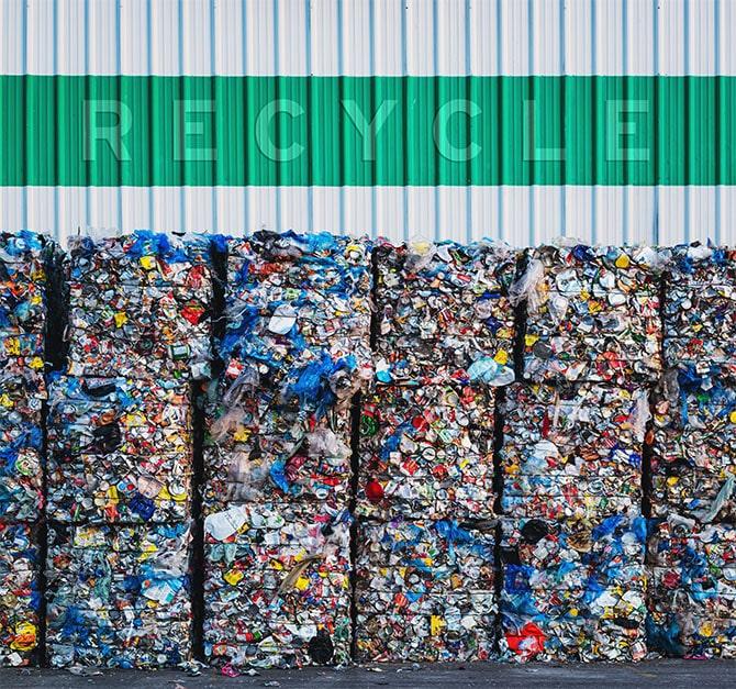 Dein Kunststoff Recycling Nachhaltiger Kreislauf