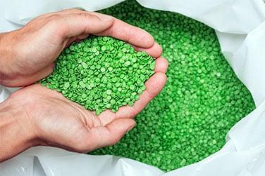 Dein Kunststoff Biokunststoffe Klimaschutz