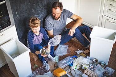 Dein Kunststoff Richtig Trennen Recycling